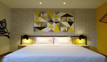 Nite & Day Laguna - Bintan Tanjung Pinang - Sunshine Day Room Only Regular Plan