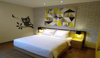Nite & Day Laguna - Bintan Tanjung Pinang - Sunny Day Room Breakfast Regular Plan