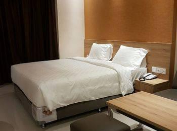 Wing Hotel & Residence Kualanamu Medan - Superior Room Only SELECTED HOTEL PROMO