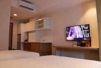 Wing Hotel Kualanamu Airport Deli Serdang - Superior Room Only Regular Plan