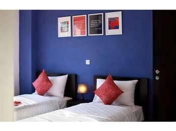 The Spot Legian - Standard Room Only Regular Plan