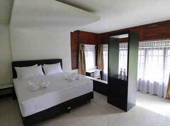 Happy Flower Resort Manado - Cottage Regular Plan