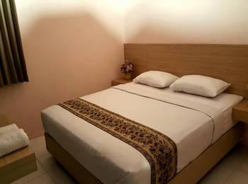 C Stone Hotel Surabaya - Superior Room Regular Plan