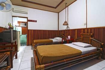 Hotel SAS Syariah Banjarmasin - Standard Room Breakfast Last Minute Deal