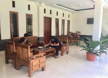 Gosyen Efata Toraja Hotel Tana Toraja - Traditional Camp  Regular Plan