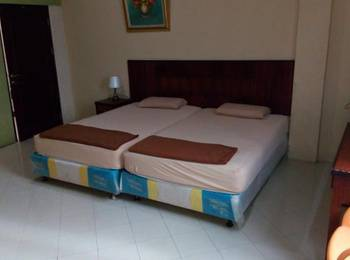 Hotel Ersha Banjarmasin - Family Room Regular Plan