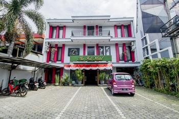 The Feli Hotel