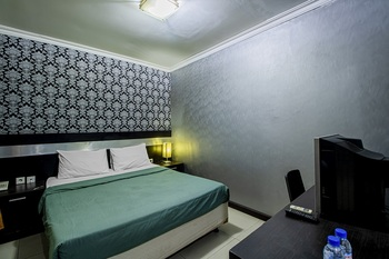 The Feli Hotel Bandung - Standard Room Only Non Refundable 30% LM