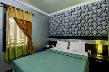 The Feli Hotel Bandung - Standard Room Only Refundable 30% LM