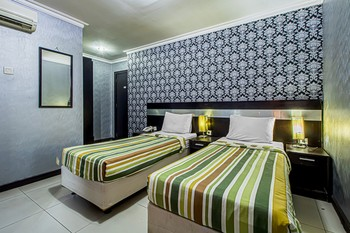 The Feli Hotel Bandung - Superior Double Room Only Non Refundable 30% LM