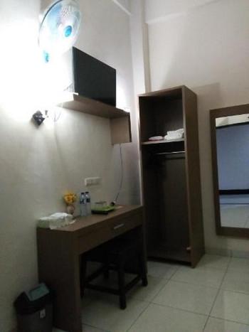 Rafana Syariah Hotel Indragiri Hulu - Standard Non AC Breakfast Regular Plan