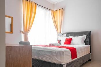 RedDoorz near Siloam Karawaci 3 Tangerang - RedDoorz Room Special Deals