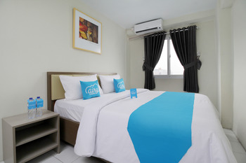 Airy Mutiara Bekasi Ahmad Yani 8 - Superior Double Room Only Regular Plan