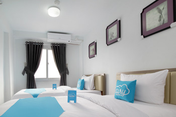 Airy Mutiara Bekasi Ahmad Yani 8 - Superior Twin Room Only Special Promo Nov 52