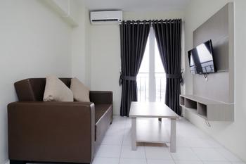 Airy Mutiara Bekasi Ahmad Yani 8 - Superior Twin Room Only Pegipegi Special Promotion 15
