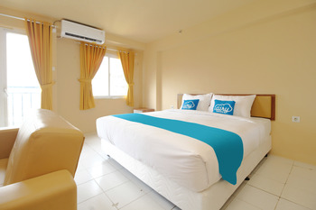 Airy Mutiara Bekasi Ahmad Yani 8 - Deluxe Double Room Only Regular Plan
