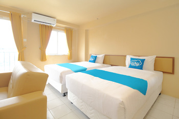 Airy Mutiara Bekasi Ahmad Yani 8 - Deluxe Twin Room Only Regular Plan