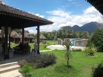 Balkondes Tanjungsari Homestay Borobudur