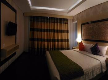 Grand Puri Saron Yogyakarta - Junior Suite Room Extra Discount