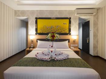 Grand Puri Saron Yogyakarta - Junior Suite Room Regular Plan