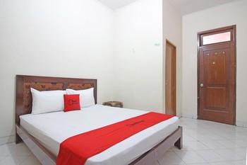 RedDoorz near Pakualaman Yogyakarta - RedDoorz Limited Sale Regular Plan