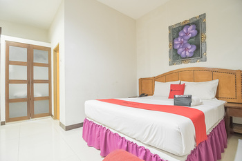 RedDoorz near Trans Studio Mall 3 Bandung - RedDoorz Room with Breakfast Regular Plan