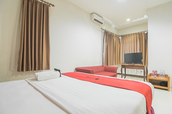 RedDoorz near Trans Studio Mall 3 Bandung - RedDoorz Limited SALE Regular Plan