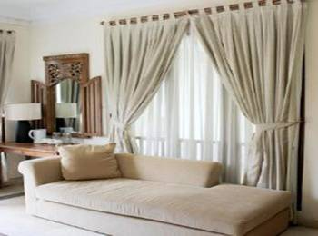 The Cangkringan Jogja Villas & Spa Yogyakarta - Maya Villas Regular Plan