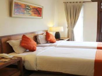The Cangkringan Jogja Villas & Spa Yogyakarta - Manggar Villas Discount up to 20%