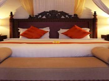 The Cangkringan Jogja Villas & Spa Yogyakarta - Gading Villas Discount up to 20%