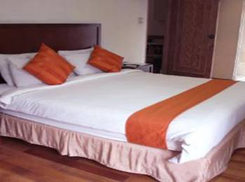 The Cangkringan Jogja Villas & Spa Yogyakarta - Kemuning Room Discount up to 20%