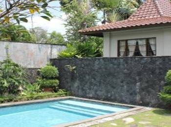 The Cangkringan Jogja Villas & Spa Yogyakarta - Mayang Villas Regular Plan