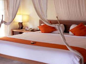 The Cangkringan Jogja Villas & Spa Yogyakarta - Mayang Villas Regular Plan