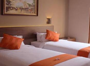 The Cangkringan Jogja Villas & Spa Yogyakarta - Anggrek Room Last Minute Deal