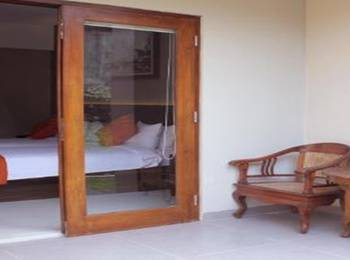 The Cangkringan Jogja Villas & Spa Yogyakarta - Anggrek Room Discount up to 20%