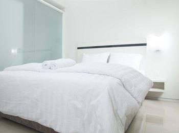 Pratisara Wirya Guesthouse Surabaya - Double Room Regular Plan