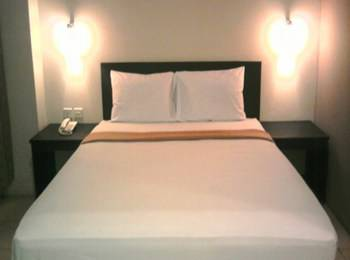 City Hotel Balikpapan - Business Double Room Only  Regular Plan