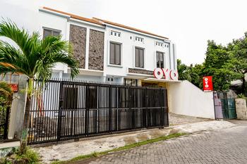 OYO 494 Nadia Homestay Syariah