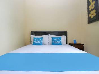Airy Eco Syariah Manunggal Kebonsari Blok B 9 Surabaya Surabaya - Standard Double Room Only PEGI_Nov_21