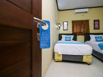 Airy Eco Syariah Manunggal Kebonsari Blok B 9 Surabaya Surabaya - Standard Twin Room Only PEGI_Nov_21