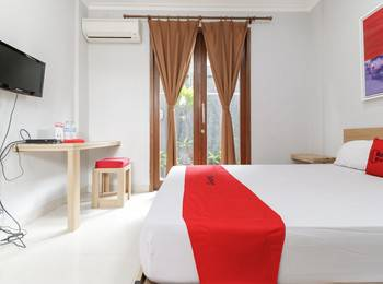 RedDoorz @Cipete 2 Jakarta - RedDoorz Room with Breakfast Regular Plan
