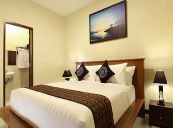Ardha Chandra Villa Canggu Bali - Two Bedroom Pool Villa BEST DEAL
