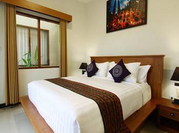 Ardha Chandra Villa Canggu Bali - Two Bedroom Pool Villa Room Only BEST DEAL