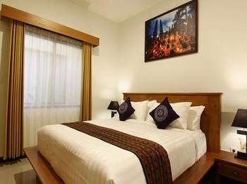 Ardha Chandra Villa Canggu Bali - One Bedroom Pool Villa Room Only BEST DEAL