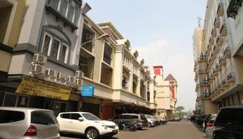 Hotel Syariah Mama Cengkareng @ Mutiara Palem