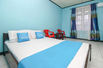 Airy Eco Bandara Pattimura Leimena Ambon Ambon - Standard Double Room with Breakfast Special Promo 4