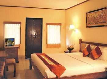 Aneka Lovina Villas & Spa Bali - Superior Room HOT DEAL PROMO