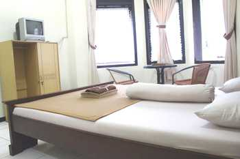 Hotel Ragil Kuning Malang - Standard 1 Lantai 2 Regular Plan