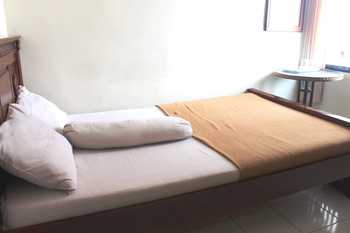Hotel Ragil Kuning Malang - Standard 2 Lantai 1 Regular Plan