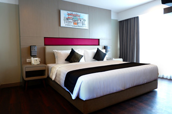 El Royale Hotel Bandung - Grand Suite  Regular Plan